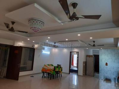 Gallery Cover Image of 2224 Sq.ft 3 BHK Independent Floor for buy in Yadav Floors Neb Sarai, Neb Sarai for 11500000