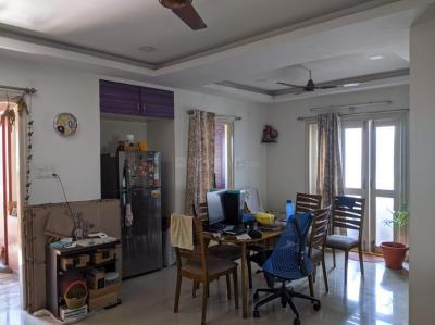 Gallery Cover Image of 1250 Sq.ft 2 BHK Apartment for rent in Rai Durg for 24000