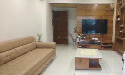 Gallery Cover Image of 2000 Sq.ft 3 BHK Apartment for buy in Landmark Devsiddhi Fabula, Navrangpura for 15000000
