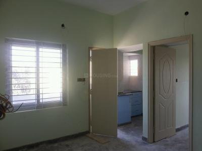 Gallery Cover Image of 500 Sq.ft 1 BHK Apartment for rent in Jogupalya for 17000