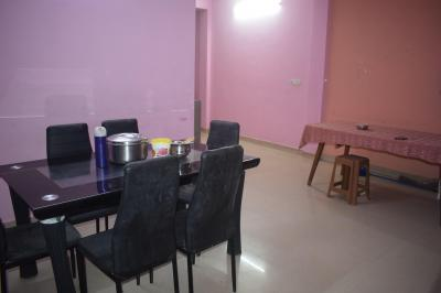Hall Image of Gjr Residency For Womens in Perungudi
