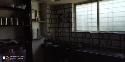 Gallery Cover Image of 647 Sq.ft 1 RK Apartment for buy in Shanta Niketan Society, Bopodi for 5400000