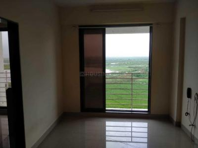 Gallery Cover Image of 585 Sq.ft 1 BHK Apartment for rent in Ornate Galaxy Phase I, Naigaon East for 7000