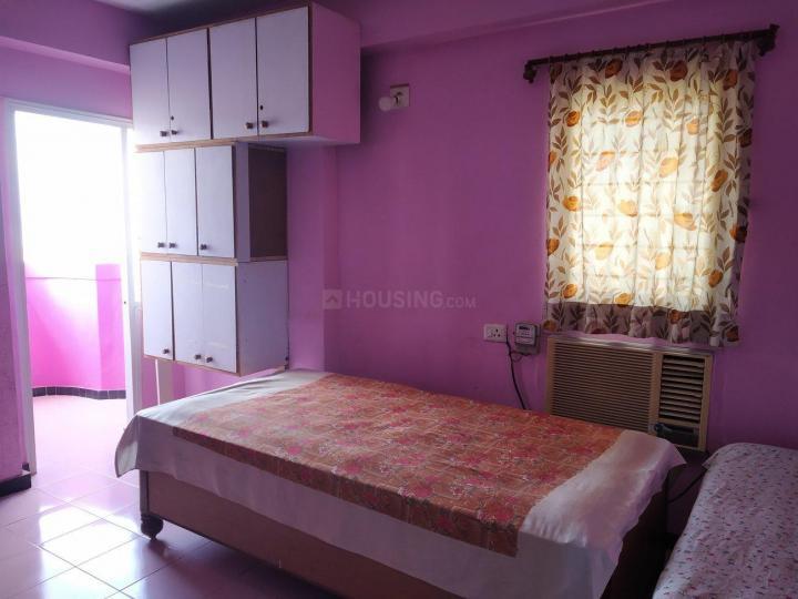 Bedroom Image of PG For Girls in Satellite