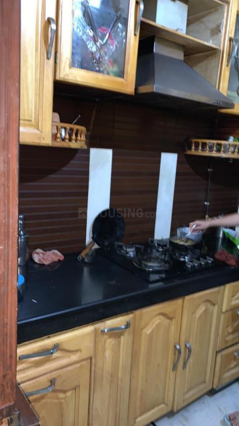 Kitchen Image of PG 4313863 Tilak Nagar in Tilak Nagar