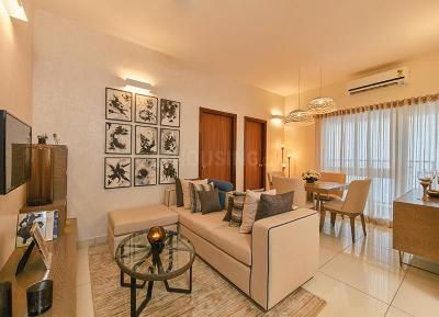 Gallery Cover Image of 1400 Sq.ft 3 BHK Apartment for buy in Adambakkam for 11500000