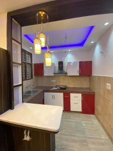 Gallery Cover Image of 495 Sq.ft 1 BHK Apartment for buy in Burari for 2200000