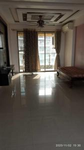 Gallery Cover Image of 1800 Sq.ft 3 BHK Apartment for rent in Goodwill Paradise, Kharghar for 33000