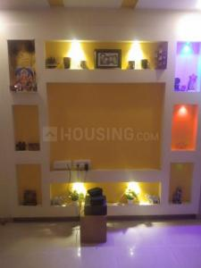 Gallery Cover Image of 670 Sq.ft 1 BHK Apartment for buy in Vishal Mathura Residency, Kalyan West for 4311000