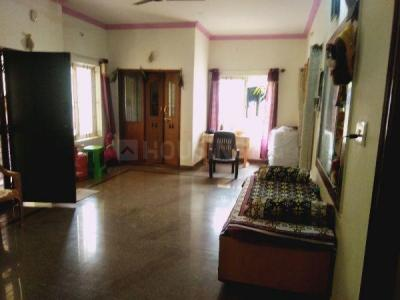 Gallery Cover Image of 1200 Sq.ft 2 BHK Independent Floor for rent in Soundarya Layout for 12000