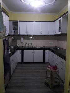 Kitchen Image of Global PG in Kalkaji