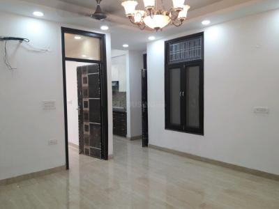 Gallery Cover Image of 1000 Sq.ft 3 BHK Apartment for buy in Sector 8 for 6000000