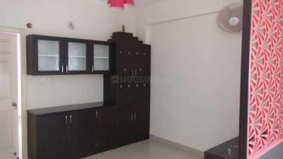 Gallery Cover Image of 1200 Sq.ft 2 BHK Apartment for rent in Bellandur for 30000