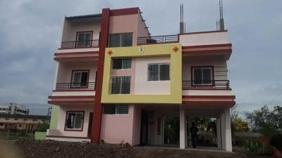 Gallery Cover Image of 600 Sq.ft 1 BHK Independent Floor for rent in Vithalwadi for 6000