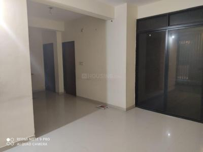 Gallery Cover Image of 1260 Sq.ft 2 BHK Apartment for rent in Rudra Vaikunth Apartments, Ghodasar for 15000