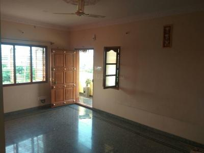 Gallery Cover Image of 1200 Sq.ft 1 BHK Independent Floor for rent in Srinivaspura for 12000