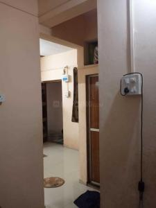 Gallery Cover Image of 370 Sq.ft 1 BHK Apartment for rent in Greater Khanda for 6000