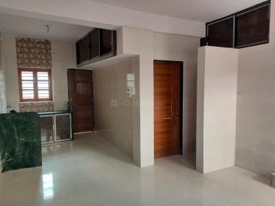 Gallery Cover Image of 1000 Sq.ft 3 BHK Independent House for rent in Prabhat for 10000