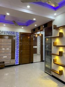 Gallery Cover Image of 1250 Sq.ft 3 BHK Independent Floor for buy in Gyan Khand for 6000000