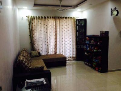 Gallery Cover Image of 1900 Sq.ft 3 BHK Apartment for buy in Thane West for 22500000