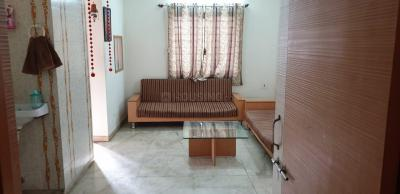 Gallery Cover Image of 1000 Sq.ft 1 BHK Apartment for rent in Satellite Tower, Vastrapur for 16000