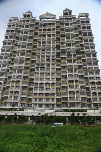 Gallery Cover Image of 980 Sq.ft 2 BHK Apartment for buy in Kharghar for 12500000