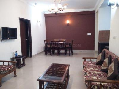 Gallery Cover Image of 1000 Sq.ft 2 BHK Apartment for rent in Sector 76 for 22000