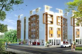 Gallery Cover Image of 584 Sq.ft 1 BHK Apartment for buy in Puzhal for 2700000
