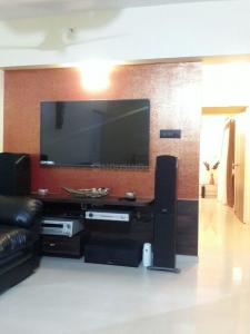 Gallery Cover Image of 750 Sq.ft 1 BHK Apartment for buy in Airoli for 8000000
