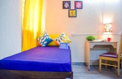 Bedroom Image of Zolo Acropolis in Nagavara