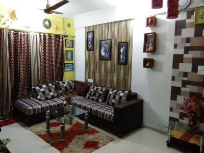 Gallery Cover Image of 1100 Sq.ft 2 BHK Apartment for buy in Vijay Galaxy, Thane West for 10500000