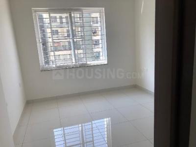 Gallery Cover Image of 550 Sq.ft 1 BHK Independent Floor for rent in Murugeshpalya for 15500