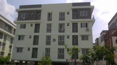 Gallery Cover Image of 580 Sq.ft 2 BHK Apartment for rent in Perungalathur for 9000