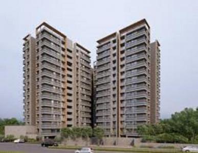 Gallery Cover Image of 1530 Sq.ft 3 BHK Apartment for buy in Gandhi Vraj Residency 3, Bopal for 5600000