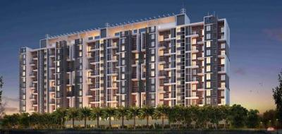 Gallery Cover Image of 900 Sq.ft 2 BHK Apartment for buy in Gaikwad Miro, Punawale for 5000000