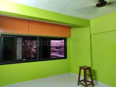 Gallery Cover Image of 580 Sq.ft 1 BHK Apartment for rent in Thane West for 15000