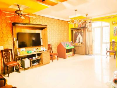 Gallery Cover Image of 1890 Sq.ft 4 BHK Apartment for rent in Indira Nagar for 55000