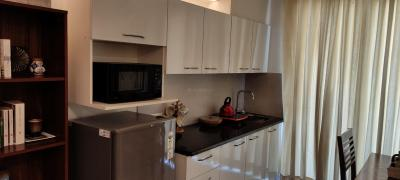 Gallery Cover Image of 700 Sq.ft 1 BHK Apartment for buy in Viridian The Plaza, Sector 106 for 3800000