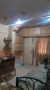 Gallery Cover Image of 450 Sq.ft 1 BHK Apartment for rent in Thane West for 20000