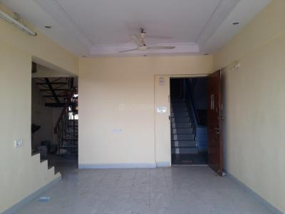 Gallery Cover Image of 1500 Sq.ft 3 BHK Apartment for buy in Kopar Khairane for 12500000