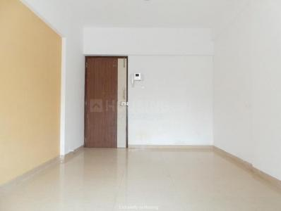 Gallery Cover Image of 685 Sq.ft 1 BHK Apartment for rent in Kamothe for 11000