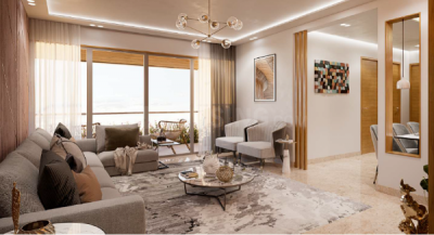 Gallery Cover Image of 1845 Sq.ft 3 BHK Apartment for buy in ANTILIA, Nava Vadaj for 7810500