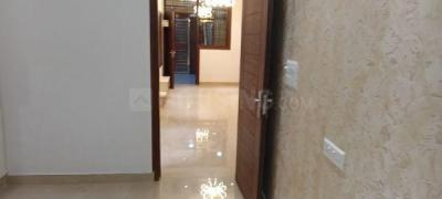 Gallery Cover Image of 1000 Sq.ft 2 BHK Independent Floor for buy in Gyan Khand for 4900000