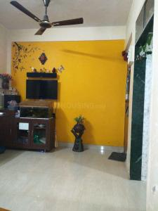 Gallery Cover Image of 440 Sq.ft 1 BHK Apartment for buy in Nalasopara West for 2800000