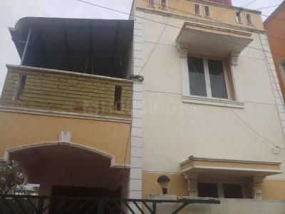 Gallery Cover Image of 1400 Sq.ft 3 BHK Independent House for rent in Manapakkam for 27000