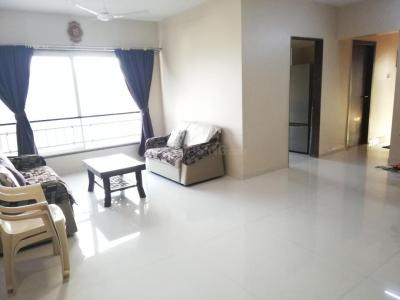 Gallery Cover Image of 1775 Sq.ft 3 BHK Apartment for rent in Goregaon West for 68000