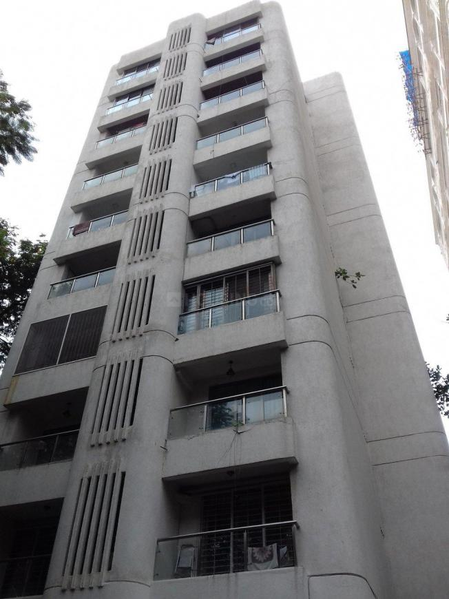 Building Image of 1800 Sq.ft 3 BHK Apartment for buy in Khar West for 55000000
