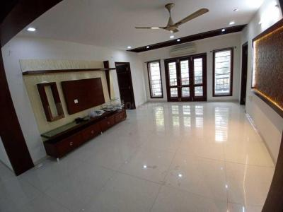 Gallery Cover Image of 2700 Sq.ft 3 BHK Apartment for rent in Kondapur for 46000
