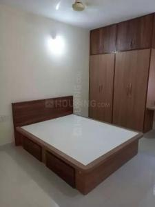 Gallery Cover Image of 1300 Sq.ft 1 BHK Independent House for rent in HSR Layout for 18500