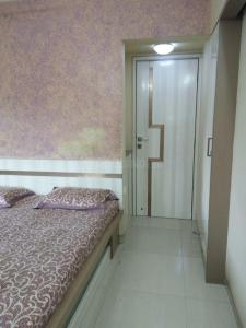 Gallery Cover Image of 600 Sq.ft 1 BHK Apartment for rent in Thane East for 25500